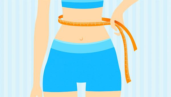 O que é melhor: emagrecer ou perder peso?