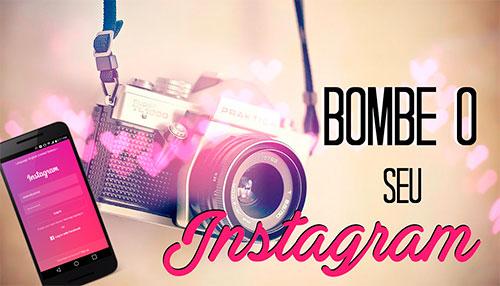 Como ganhar seguidores no Instagram
