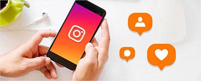 Ganhar dinheiro Instagram